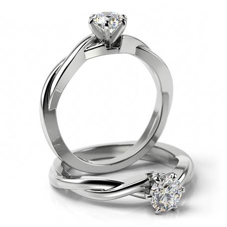 Zásnubné prstene Panaks