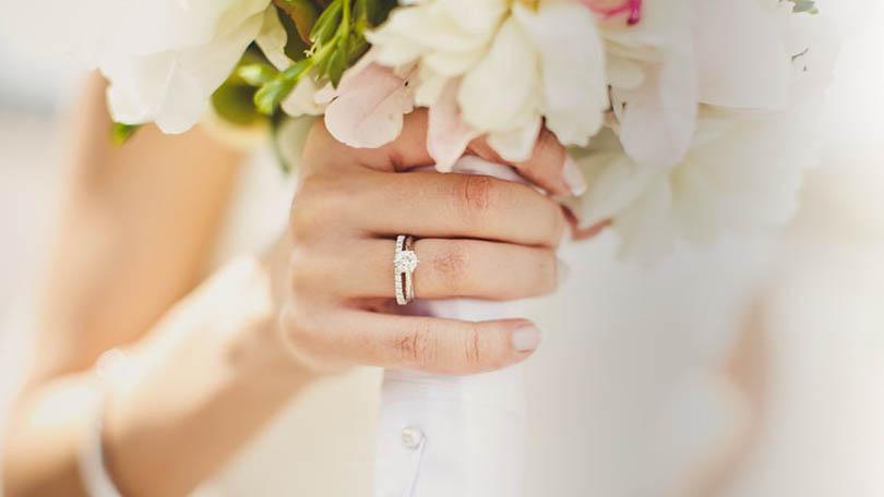 Zlaté šperky z lásky