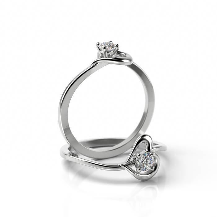 Zásnubné prstene  3ecbdfcfdb3